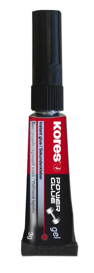 Power Glue Gel 3g - blister