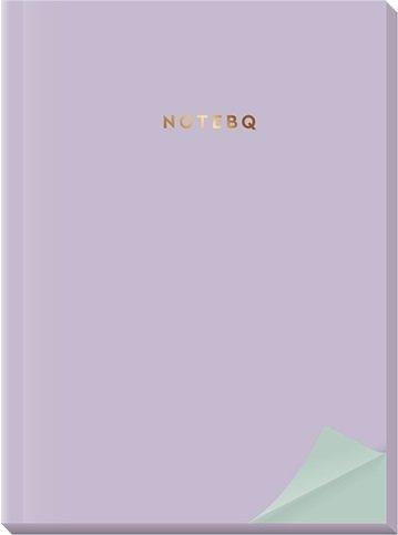 Tečkovaný zápisník NOTEBQ A5, 80 listů