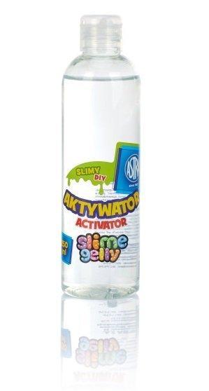 Aktivátor pro lepidlo SLIME gelly, 250 ml