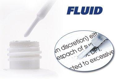 Opravný lak Fluid 20 ml, se štětečkem