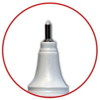 Metal Tip korekční pero 10 g s kovovým hrotem
