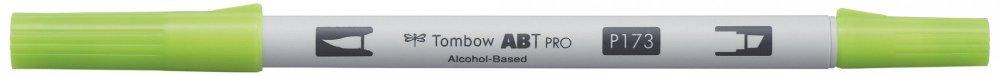 Oboustranný lihový fix ABT PRO, willow green