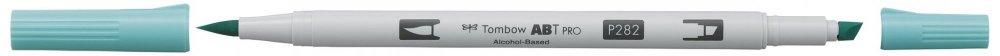 Tombow Oboustranný lihový fix ABT PRO, sea glass