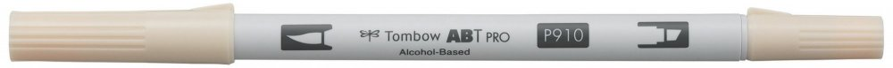 Tombow Oboustranný lihový fix ABT PRO, opal