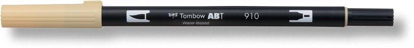 Tombow Oboustranný štětcový fix ABT Dual Brush Pen, opal