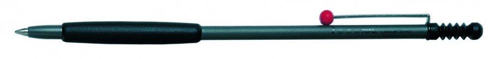 Kuličkové pero ZOOM 707 černé