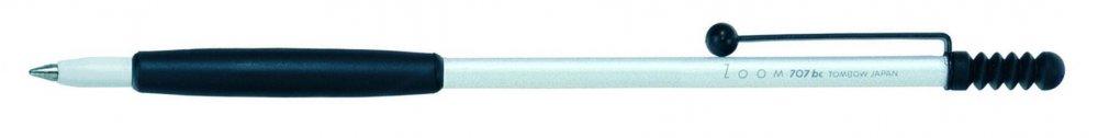 Kuličkové pero ZOOM 707 bílé