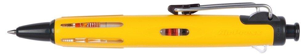 Tombow Kuličkové pero AirPress Pen žluté