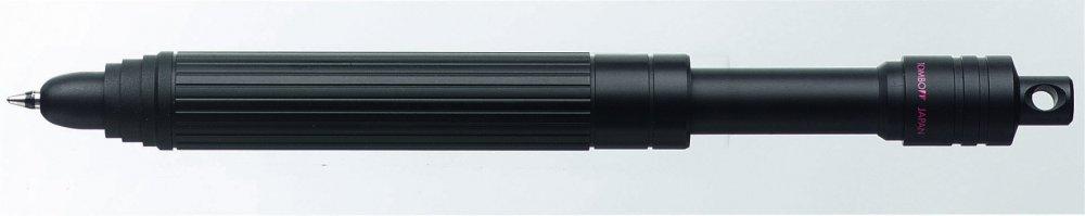 Kuličkové pero XPA černé
