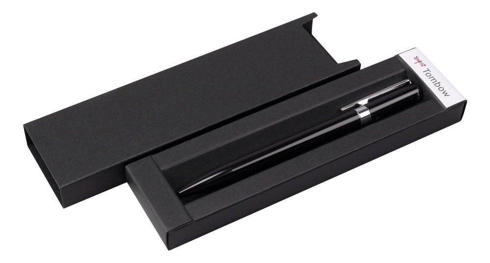 Tombow Kuličkové pero ZOOM L105 černé