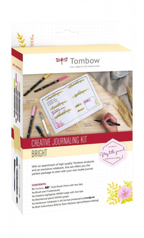 Sada Bullet journal Bright