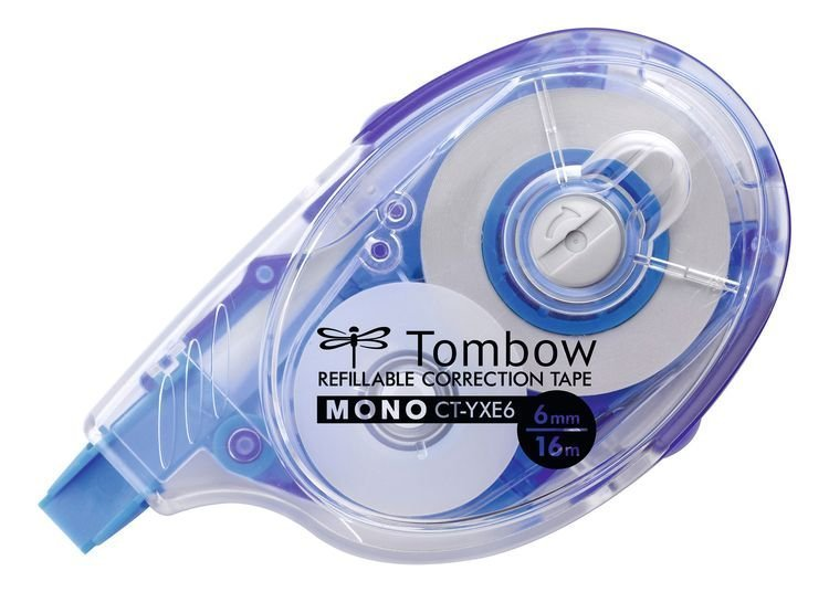 Tombow Korekční páska MONO YXE6