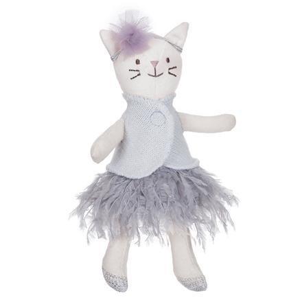 Kreativní plyšová hračka, kočička MIMI
