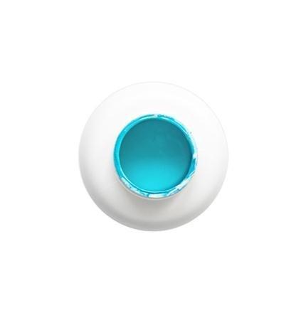Tabulová barva, 200 ml – tyrkysová