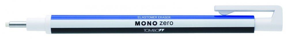 Gumovací tužka, průměr 2,3 mm bílá