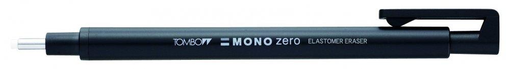 Gumovací tužka, průměr 2,3 mm černá