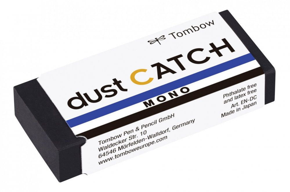 Pryž Mono Dust Catch
