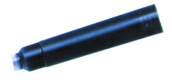 Inkoustové bombičky černé