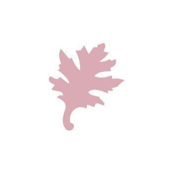 Dekorační děrovačka 1,6cm – dubový list