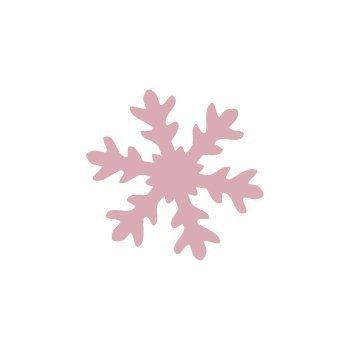 Dekorační děrovačka 1,6cm – sněhová vločka