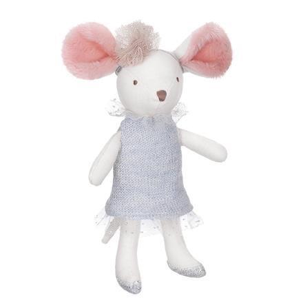 Kreativní plyšová hračka, myška LOLLY
