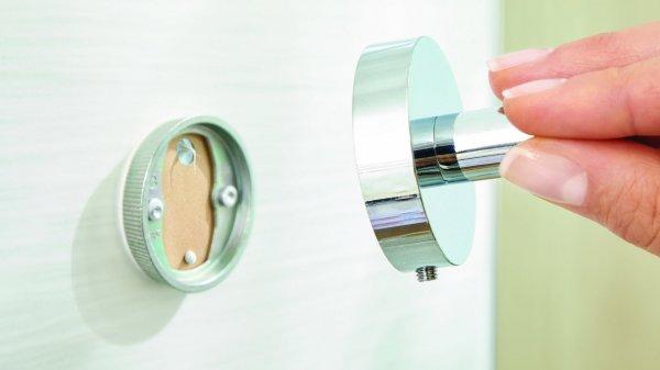 Smooz Držák toaletního papíru 100mm x 50mm x 140mm