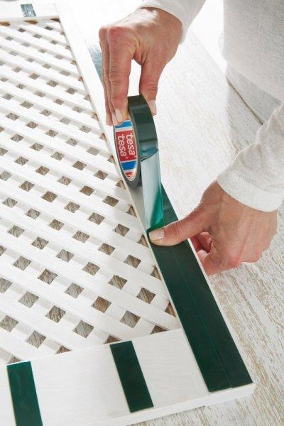 Montážní oboustranná pěnová páska pro exteriér, 1,5m x 19mm