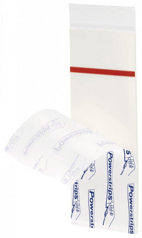 Large, velké oboustranné proužky na připevňování, bílé, nosnost 2kg, balení 10ks