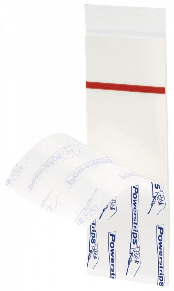 Waterproof, oboustranné proužky, voděodolné, bílé, nosnost 2kg, v balení 6ks