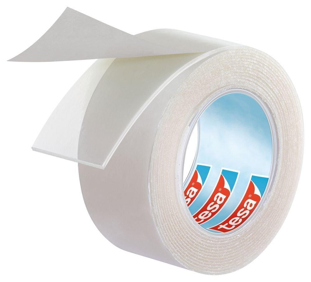 Montážní oboustranná páska na sklo 20kg/m