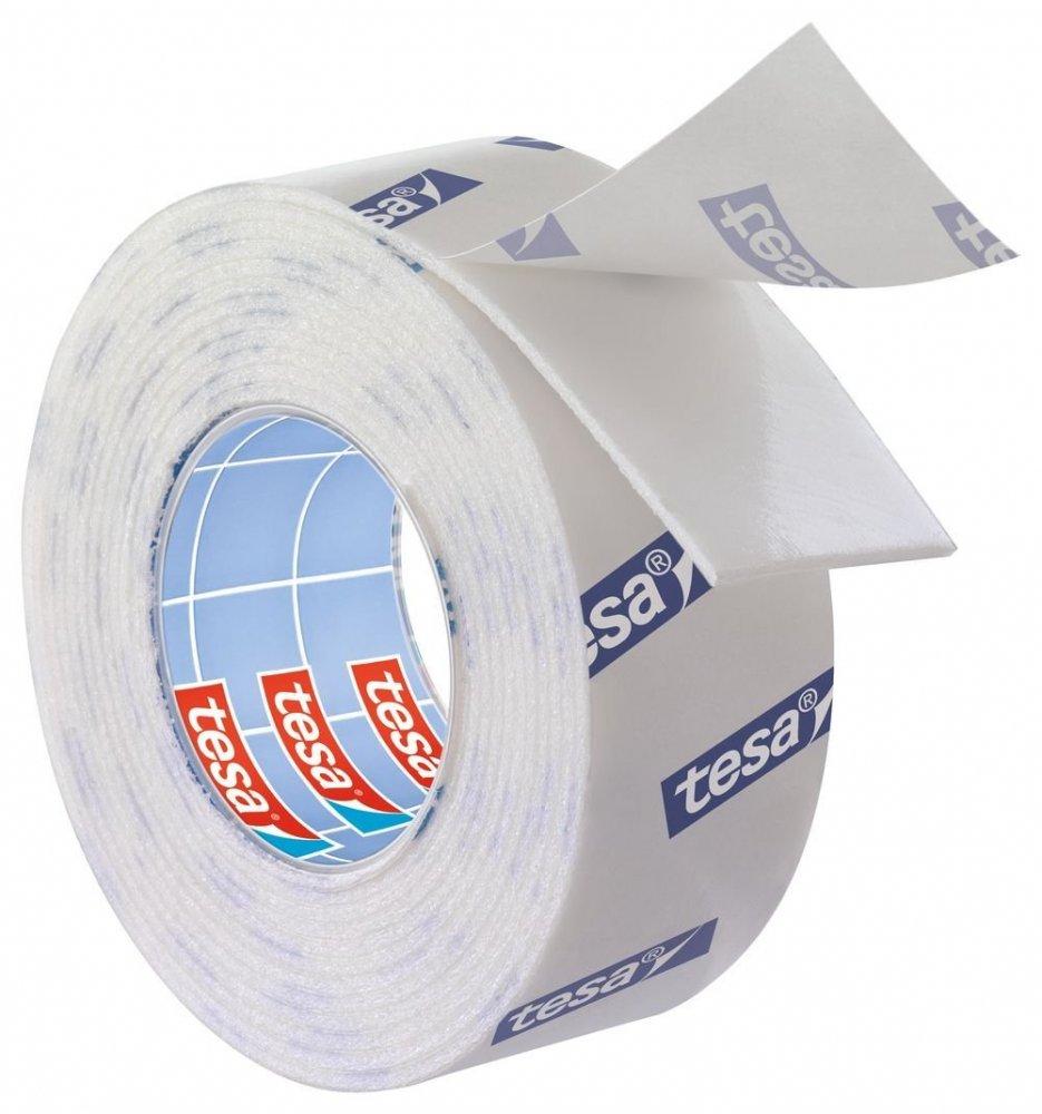Montážní oboustranná páska na dlaždice a kov
