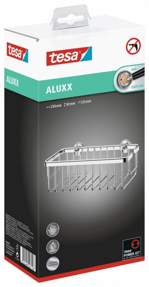 Aluxx Odkládací košík, velký 92mm x 250mm x 125mm
