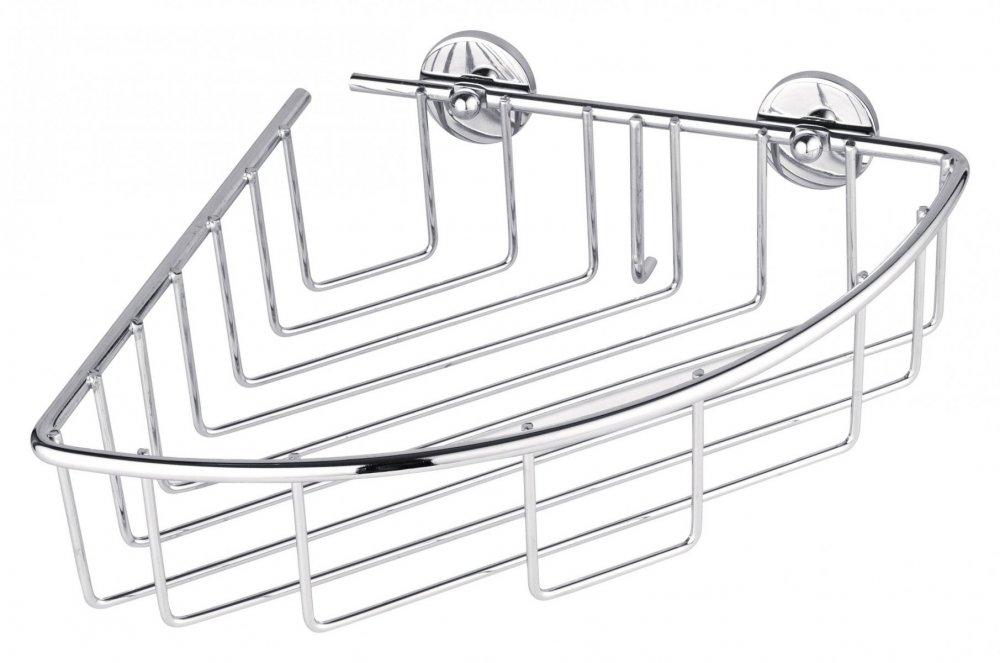 Baath Rohový košík, mělký 76mm x 205mm x 210mm