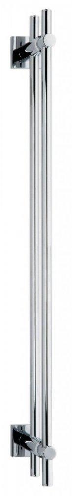 Hukk Tyč na osušku dvojitá 50mm x 160mm x 700mm