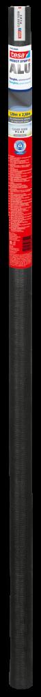 Náhradní síťovina pro ALU rámy, CLEARVIEW, antracitová, 1,2m x 2,5m