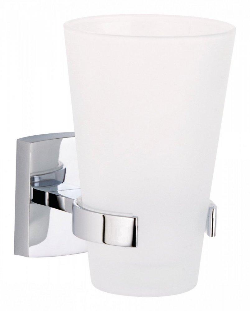 Klaam Držák kelímku na zubní kartáčky 124mm x 110mm x 80mm