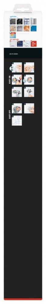 Loxx Tyč na osušku 50mm x 85mm x 700mm