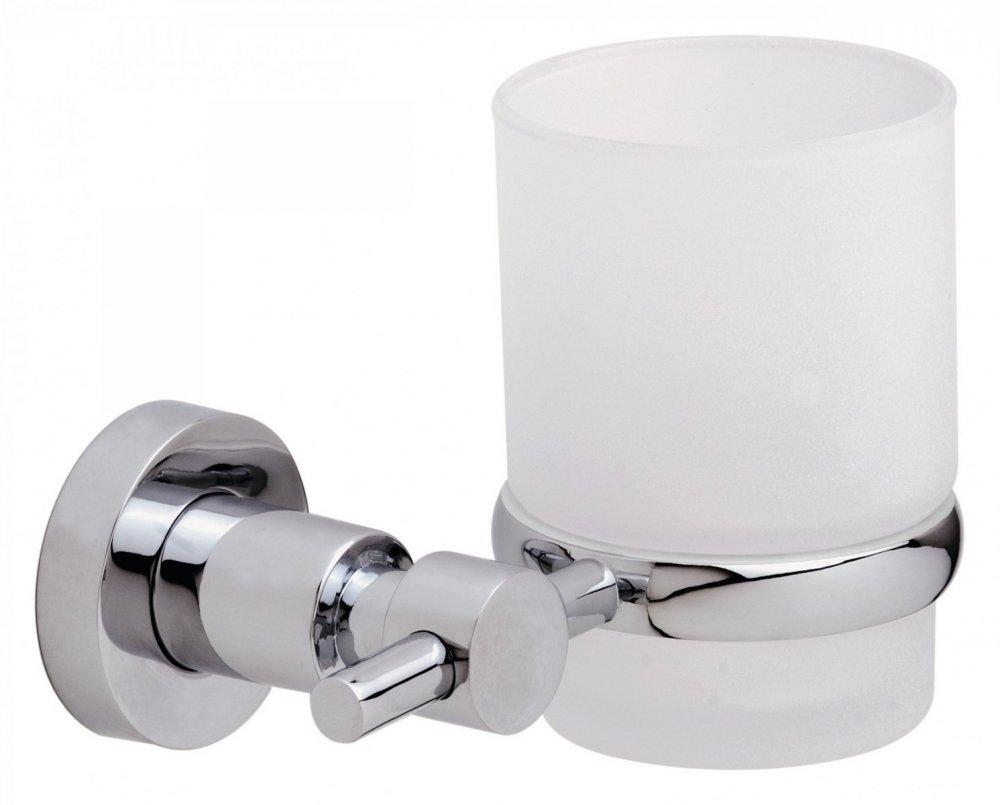 Loxx Držák kelímku na zubní kartáčky 95mm x 100mm x 130mm