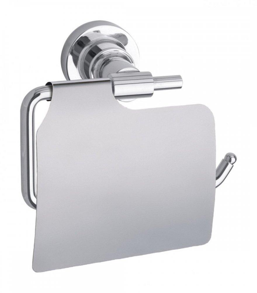 Luup Držák toaletního papíru s krytem 105mm x 75mm x 140mm