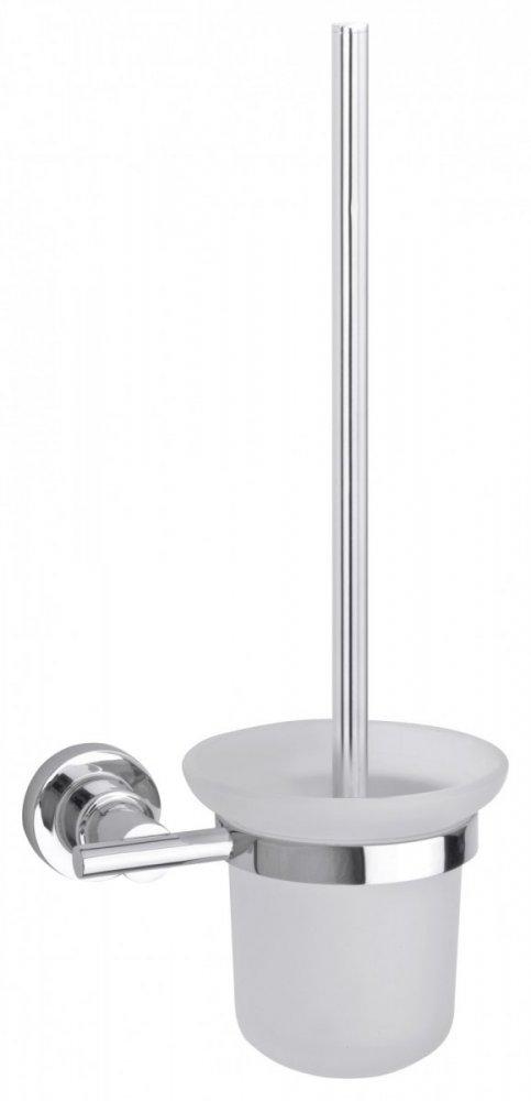 Luup Souprava WC štětky s držákem 385mm x 120mm x 160mm
