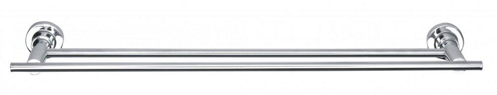 Luup Tyč na osušku dvojitá 50mm x 120mm x 600mm