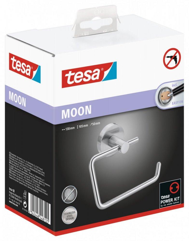 Moon Držák toaletního papíru 105mm x 50mm x 138mm