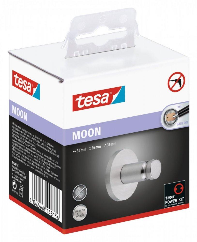 Moon Háček na ručník 36mm x 36mm x 36mm