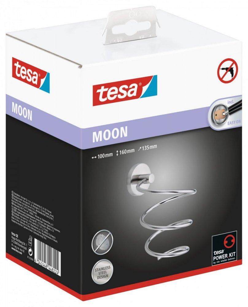 Moon Držák na fén 160mm x 135mm x 100mm