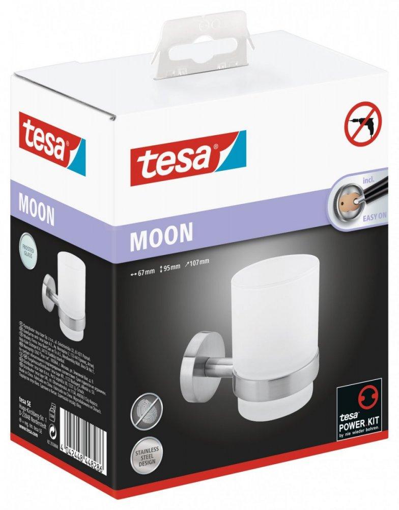 Moon Držák kelímku na zubní kartáčky 95mm x 107mm x 67mm