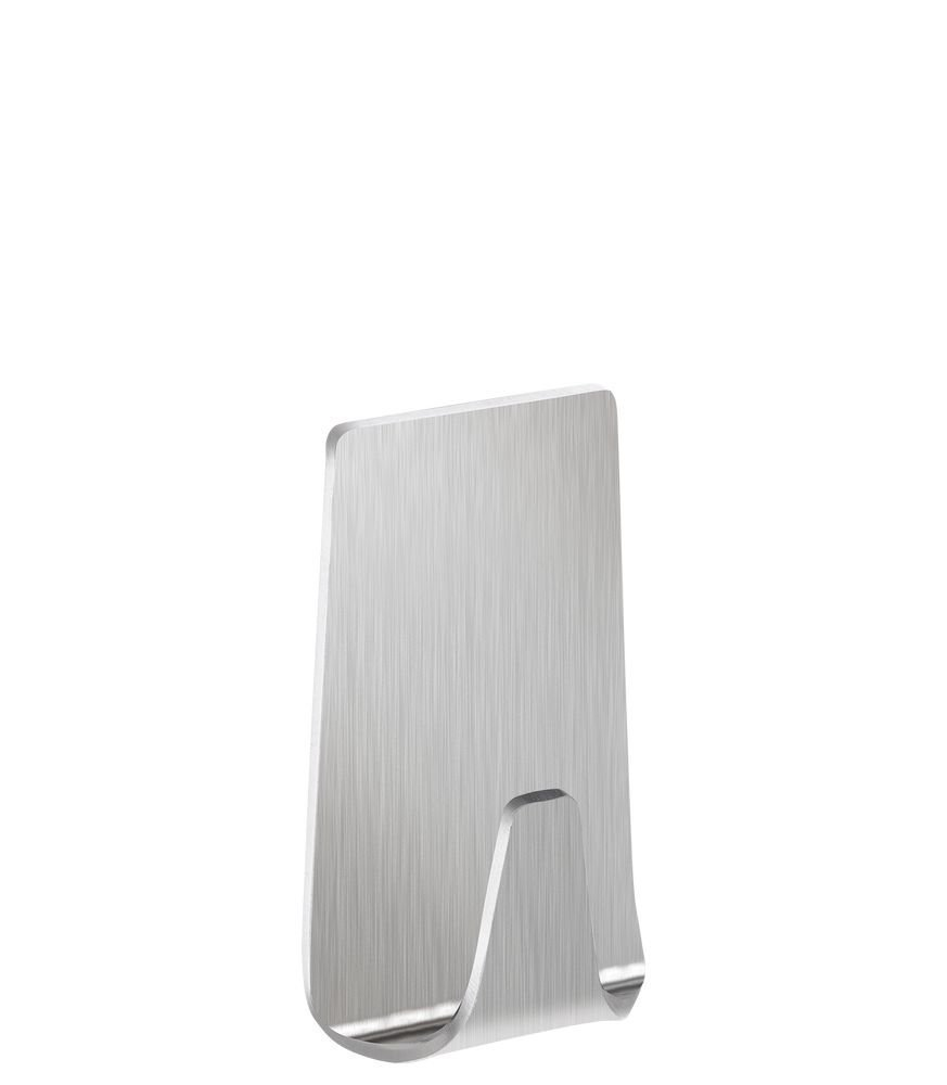 Malé háčky – kovové, obdélníkové