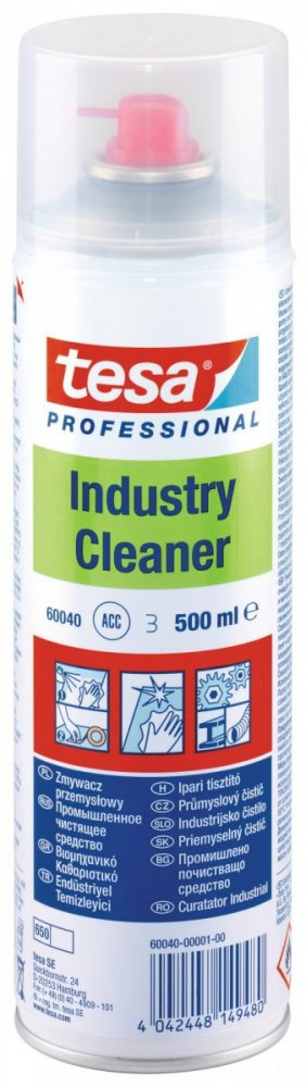 Průmyslové čistidlo ve spreji, 500ml