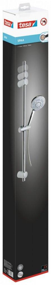 Spaa Souprava držáku sprchové hlavice na tyči 905 mm