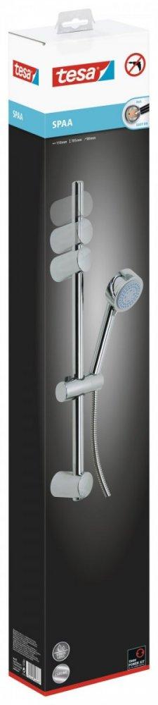 Spaa Souprava držáku sprchové hlavice na tyči 705 mm