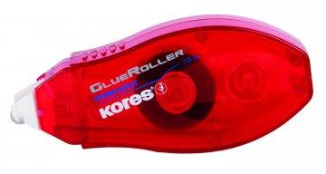 Glue Roller červený permanentní 8mmx10m